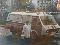История отделения скорой медицинской помощи