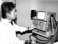 История отделения ультразвуковой диагностики