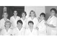 История инфекционного отделения