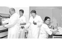 История патолого-анатомического отделения