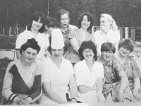 История педиатрического отделения