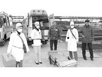 История Почепского поликлинического консультативно-диагностического центра
