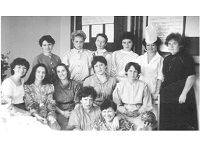 История врачебной амбулатории САЭС