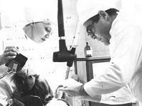 История стоматологического отделения