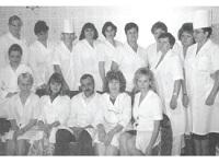 История терапевтического отделения