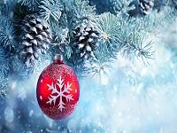 Поздравления с Новым Годом и Рождеством!!!