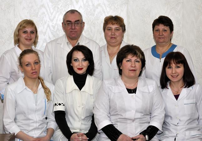 Люберецкая детская поликлиника 6 на назаровской